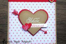 Liebe Hochzeit Karten