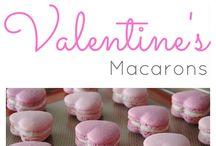 Valentine's Day  XOXO