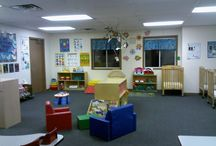 Emily's DIY Pinterest projects! / These are my own pictures from my classroom! I am the Head Toddler 1 teacher at a daycare in Temperance Michigan. The children in my class are 10 months - 20 months old.