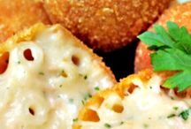 Various Food Ideas
