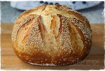 Brot- Brôtchen