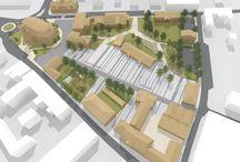 FRANCHI+ASSOCIATI Urban design - Landscape design - Landscape architecture / Architettura del paesaggio