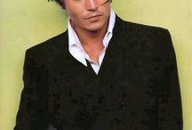 Johnny Depp / by Mabel Roch