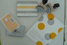 Handprinting/Stamps
