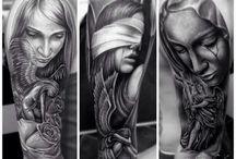 Angels Tatto