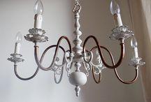 Flemish chandeliers