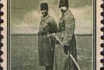 """FİLATELİA """"TÜRK PULCULUĞU """""""