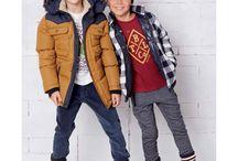 Little Boys Trends