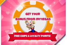 myVegas Slots Free Chips / What Is myVegas- MyVegas is often a enjoyment Fb activity for you to earn free of charge comps with regard to Las vegas.  Learn What's The trick To Get myVegas-Slots-Free-Chips Here- -->>http://myvegas-slots-free-chips.com/