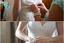 Getting ready | My Work / Wedding photography of bride/groom getting ready