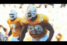 Vol Jersey Countdown / 99 Day Countdown Videos / by Tennessee Fever