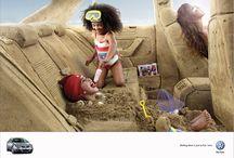 Advertising de vacanta