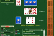 Cribbage / Cribbage card game - to play online multiplayer cribbage. Cribbage rules, scoring, how to play