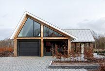 Schuur/Bijgebouw | Barn