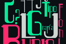 DISEÑO / Espècimen Rubio Serif, Heisei Micho STD