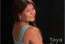 Taya Fisher / Dancer and Actress