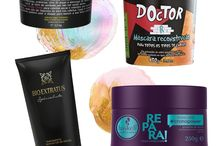 tratamento hair