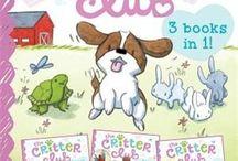 Books for the kiddo