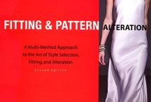 Sewing Books I recommend / by Leila Breton