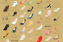 Típuselnevezések/ cipő