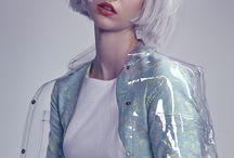 Editorial μόδας