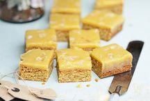 Baked Goods & Sweet Treats