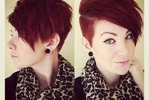 Hair, hair, hair!!!