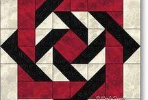 patchwork vzory