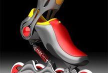 모터롤러 motorized roller blade