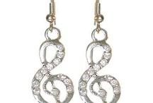 Bling: Earrings
