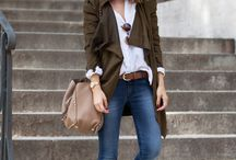 outfits frauen