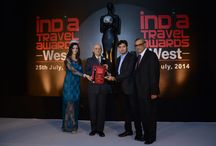 "EaseMyTrip.com Received ""Best Online Travel Agency"" – by India Travel Awards 2014"
