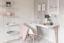 Creative Workspaces and Home Office Design