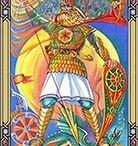 mythology / myths, legends of the peoples of the world