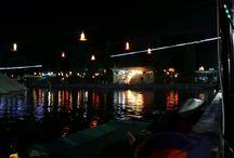 Yogyakarta / Where everyday is holiday