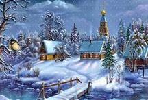 Holiday fun / by Elizabeth Decadence