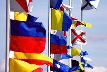 Nautical Flags & Such