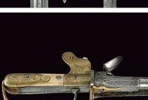 18th Century Weapon