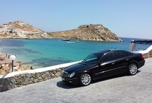 Concierge & VIP Services in Mykonos / Pictures from VIP services offered by Privé - Exclusive Concierge in Mykonos island and the Aegean.