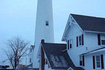 Winter In Coastal Delaware / A taste of what the winter looks like in and around Fenwick Island!