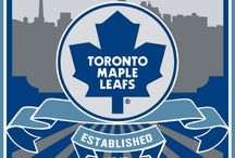 Love My Maple Leafs <3 / by Krystle Mary