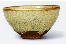 Ceramics & Glasses / by Ryutaro Kishi