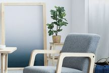 Armchair R Plywood