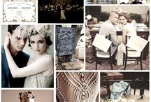 weddings and more / inspirations. ideas