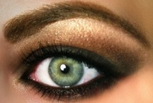 Make up / by Jeannie Shanholtzer