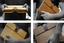 casez wood and leather