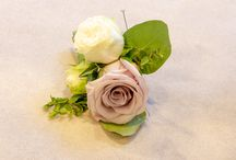Luxury Events Group Bridal Party Arrangements