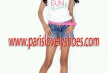 Selamat untuk Ezara Diva Jelita Salamena dari Paris Lovely Shoes