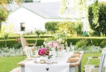 Wedding- Summer