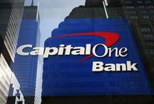 Capital One 360 / Nikole West's Company